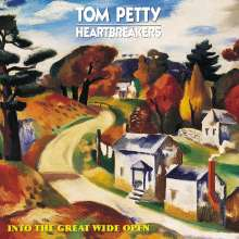 Tom Petty: Into The Great Wide Open (180g), LP