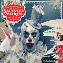 Saltatio Mortis: Zirkus Zeitgeist - Ohne Strom und Stecker, CD