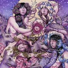 Baroness: Purple, CD
