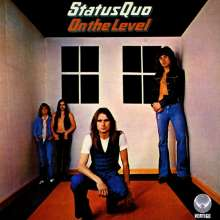 Status Quo: On The Level (Deluxe Edition), 2 CDs