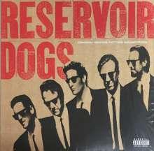Filmmusik: Reservoir Dogs (180g), LP