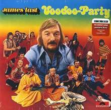 James Last: Voodoo-Party (180g) (Limited-Edition) (Yellow Vinyl), LP