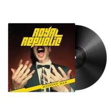 Royal Republic: Weekend Man, LP