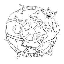 "PJ Harvey: The Wheel, Single 7"""