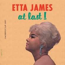 Etta James: At Last! (Limited-Edition) (Purple Vinyl), LP