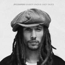 JP (John Paul) Cooper: Raised Under Grey Skies, CD