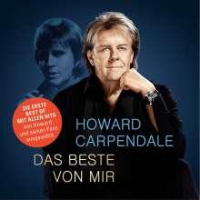 Howard Carpendale: Das Beste von mir, 2 CDs