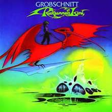 """Grobschnitt: Rockpommel's Land (180g) (Limited Edition) (Green Vinyl) (RSD 2016), Single 12"""""""