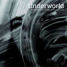 Underworld: Barbara Barbara, We Face A Shining Future, CD
