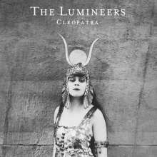 The Lumineers: Cleopatra, CD