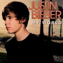 Justin Bieber: My World, LP