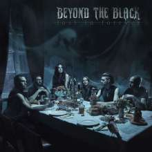 Beyond The Black: Lost In Forever, CD