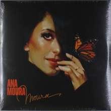 Ana Moura: Moura, 2 LPs