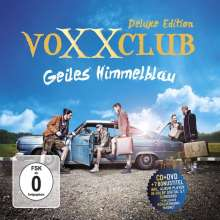 voXXclub: Geiles Himmelblau (Limited Deluxe Edition), CD
