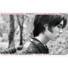 Rufus Wainwright: Poses (180g), 2 LPs