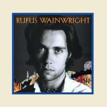 Rufus Wainwright: Rufus Wainwright (180g), 2 LPs