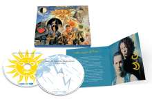 Tears For Fears: The Seeds Of Love (Deluxe Edition), 2 CDs