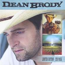 Dean Brody: Dirt / Crop Circles, 2 CDs