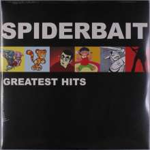 Spiderbait: Greatest Hits, 2 LPs