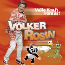 Volle Kraft Voraus!, CD