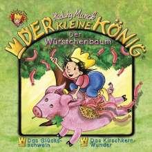 35: Der Würstchenbaum, CD