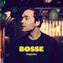 Bosse: Engtanz, CD