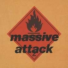 Massive Attack: Blue Lines, CD