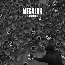 Megaloh: Regenmacher, CD