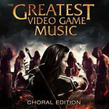 Filmmusik: The Greatest Video Game Music (Choral Edition), CD