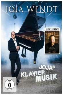 Joja Wendt (geb. 1964): Jojas Klaviermusik (Limited Edition), 2 CDs
