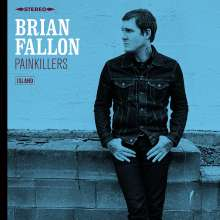 Brian Fallon: Painkillers, CD