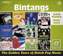 Bintangs: The Golden Years Of Dutch Pop Music, 2 CDs