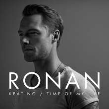 Ronan Keating: Time Of My Life, CD