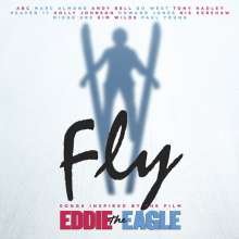 Filmmusik: Fly: Eddie the Eagle (Songs Inspired By The Film), CD