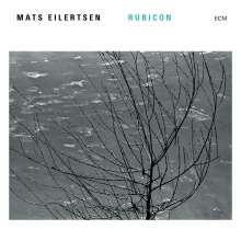 Mats Eilertsen (geb. 1975): Rubicon, CD