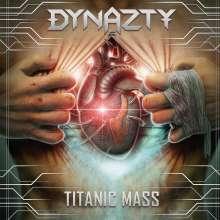 Dynazty: Titanic Mass, CD