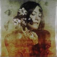 Keren Ann: You're Gonna Get Love, LP