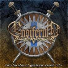 Ensiferum: Two Decades Of Greatest Sword Hits, 2 LPs