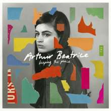 Arthur Beatrice: Keeping The Peace (180g) (Limited Edition) (Colored Vinyl), LP