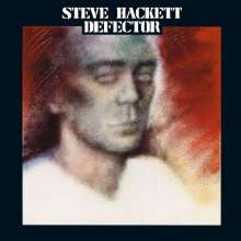 Steve Hackett (geb. 1950): Defector (Limited Deluxe Edition), 3 CDs