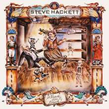 Steve Hackett: Please Don't Touch (Limited-Deluxe-Edition), 2 CDs