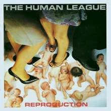The Human League: Reproduction (remastered) (180g), LP