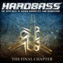 Hardbass: The Final Chapter, 2 CDs
