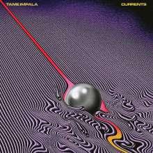 Tame Impala: Currents, CD