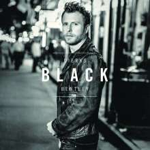 Dierks Bentley: Black, CD