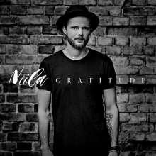 Niila (Singer-/Songwriter): Gratitude, CD