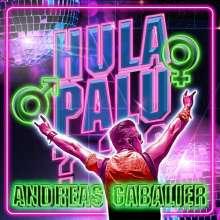 Andreas Gabalier: Hulapalu (2-Track), Maxi-CD