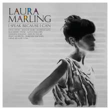 Laura Marling: I Speak Because I Can, LP