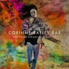 Corinne Bailey Rae: The Heart Speaks In Whispers, CD