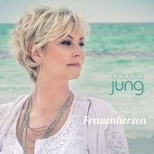 Claudia Jung: Frauenherzen, CD
